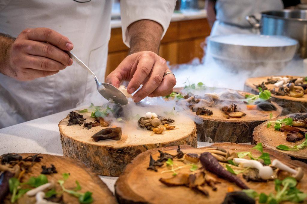 שף פרטי בחתונה | תרין גן אירועים בראשון לציון