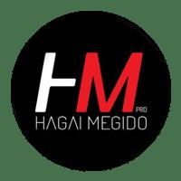Hagai Megido Events